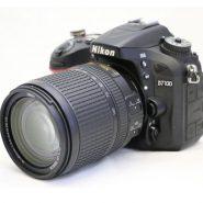 Nikon D7100 kit 18-140