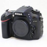 Nikon D7100 Body