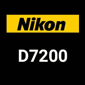 D7200