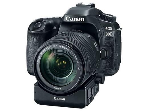 دوربین 80d