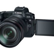 Canon EOS R Kit 24-105mm