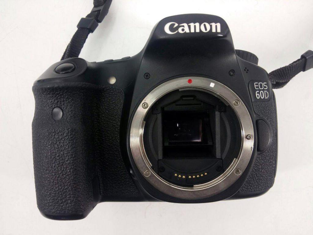 دوربین عکاسی 60
