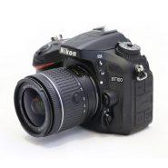 Nikon D7100 kit 18-55