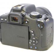 Canon 750D Kit