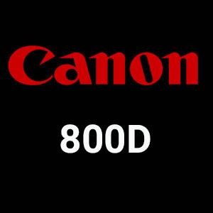 دوربین عکاسی 800D
