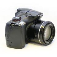 Canon sx40