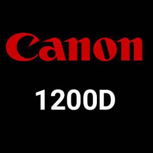 دوربین 1200d canon