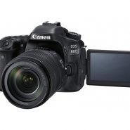 Canon 80D Kit 18-135mm f/3.5-5.6 IS USM
