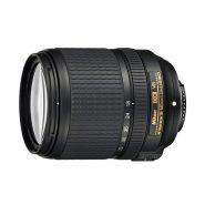 Nikon AF-S DX NIKKOR 18-140mm f/3.5-5.6G