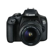 Canon 1500D kit 18-55mm IS III