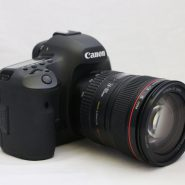 canon 5Ds EF 24-105mm 4L IS USM