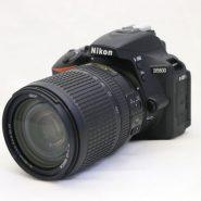 Nikon D5600 Kit 18-140mm f/3.5-5.6 G VR