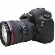 Canon 5D Mark IV Kit 24-105mm f/4L IS II USM