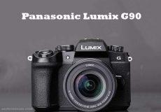 دوربین Panasonic Lumix G90