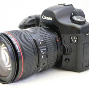 Canon EF 24-105mm 4.L IS USM